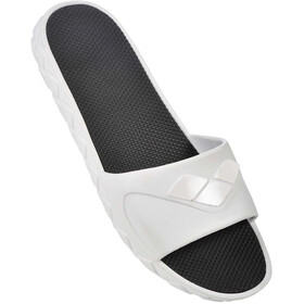 arena Watergrip Sandals Men white-black